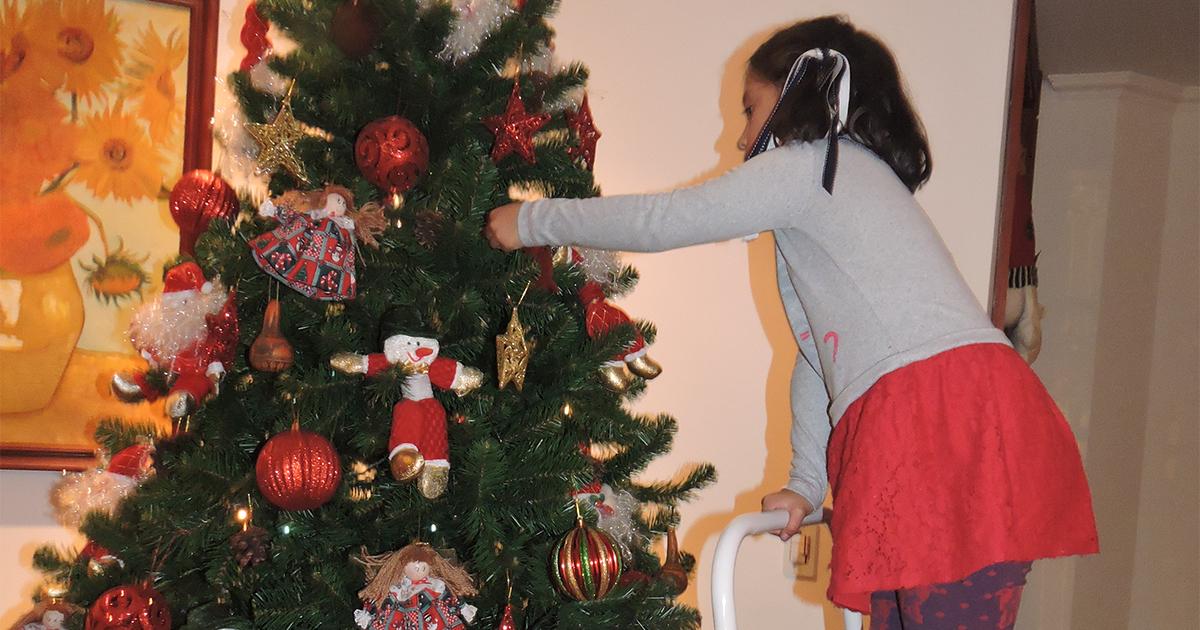 Navidad Gran Oportunidad Para Vivir El Placer De Jugar En Familia